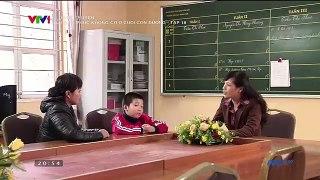Hanh phuc khong co o cuoi con duong tap 18 Ban chu