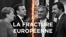Le samedi politique : La fracture européenne avec Pierre-Yves Rougeyron