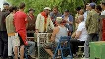 Las Fierbinti S04E07-08 - Partidul comunist - Regele fitness-ului  - Part 01