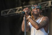 Lil Wayne Talks Upcoming Album and Reveals Suicide Attempt
