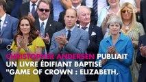 Kate Middleton : Pourquoi Camilla Parker Bowles a tout fait pour la séparer du prince William