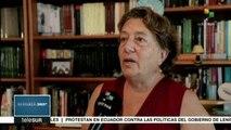 España: agencias ofrecen turismo en territorios ocupados palestinos