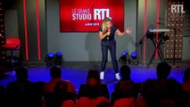 Caroline Vigneaux - La Nounou - Le Grand Studio RTL Humour