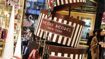 L Brands To Shut Down All Henri Bendel Stores