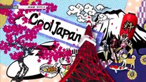NHK-World - Cool Japan  NHK ワールド - クールジャパン      -      Local Specialties  地方特産品