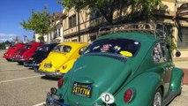 Volkswagen Discontinuing Iconic Beetle