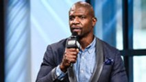 Terry Crews Posts Apology Letter From Sexual Assaulter Adam Venit | THR News