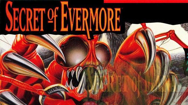 The NOT Seiken Densetsu Retrospective: Secret of Evermore (Part 1)