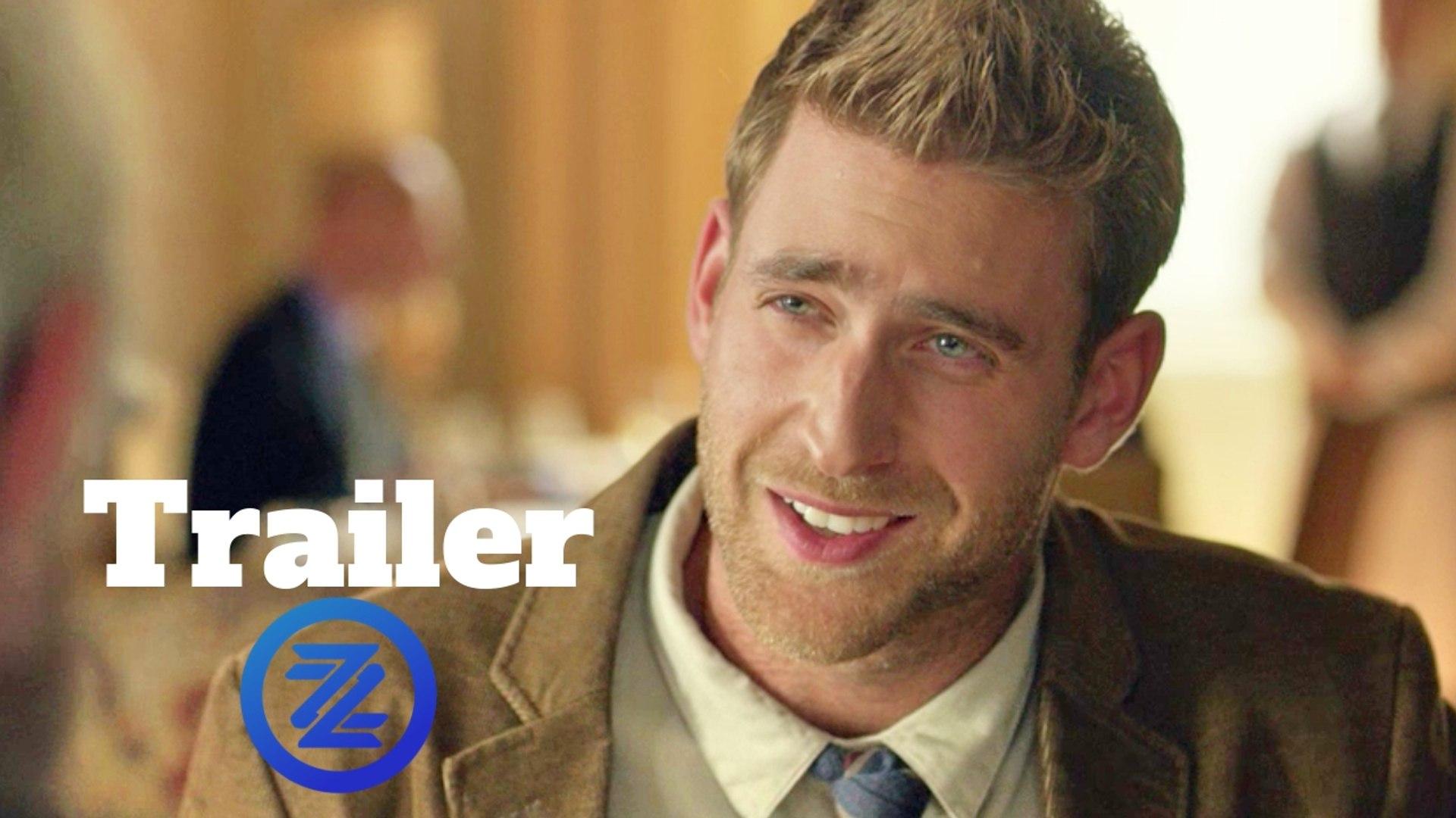 The Healer Trailer #1 (2018) Camilla Luddington, Oliver Jackson Cohen Drama  Movie HD