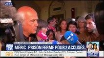 """""""La décision de la cour a fixé des responsabilités"""", se satisfait le père de Clément Méric"""