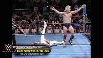 Buddy Landell thoroughly dominates Steve Brinson- Mid-South Wrestling, July 14, 1984 (WWE Network..