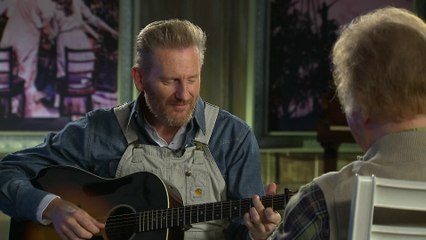 Joey+Rory - A Little More Country Than That