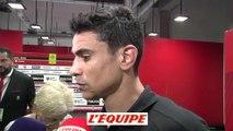 André «On a raté trop de choses» - Foot - L1 - Rennes