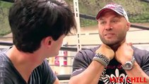 'UFC's Randy Couture Knocks Out Criss' - Criss Angel BeLIEve