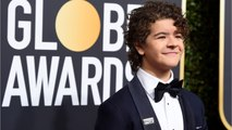 'Stranger Things' Gaten Matarazzo To Do FiOS Commercial