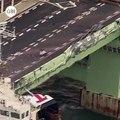 """لم يحدث منذ ربع قرن... #اليابان تواجه #إعصار """"جيبي"""" وفيضاناته#أخبار_الآن"""
