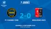 J7 : FC Chambly – US Boulogne CO (2-0), le résumé