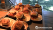 Not Just Hot: LA Coliseum Has 'Extra Hot' For Its Version Of Nashville Chicken