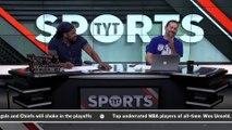 Kobe Bryant Trolls Pau Gasol