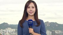 [날씨] 주말 오후 내륙 곳곳 가을비...늦더위는 주춤 / YTN