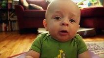 Top 10 Funny Baby Videos !funny videos 2018!funny videos baby!funny pranks