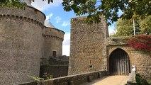 Journées du patrimoine : Un petit tour du côté du château de Lassay