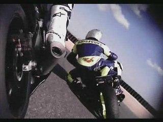 caméra embarquée départ course 600 promo circuit Ledenon