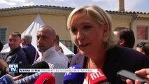 Que propose l'école de Marion Maréchal qui ouvre ce samedi?