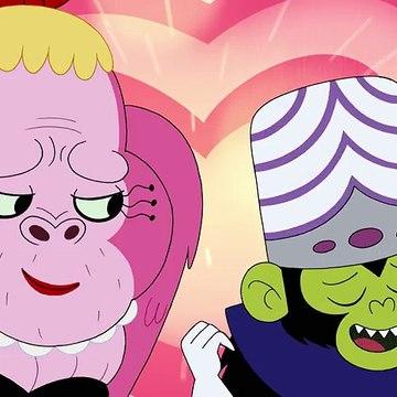 Powerpuff Girls | Mojo Jojo in Love | Cartoon Network
