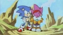 [Let's Play] Sonic CD - Partie 4 [FIN] - Une fin rapide !