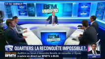 Saint-Denis : un jeune de seize ans mort dans une fusillade (1/2)