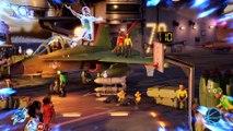 NBA 2K Playgrounds 2 - Trailer Gameplay