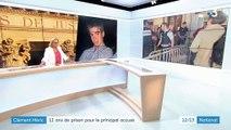 Clément Méric : 11 ans de prison pour le principal accusé