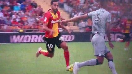 Lens : Mesloub buteur et passeur face à Sochaux (2-0)