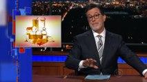 The Late Show with Stephen Colbert 2018 09 15: Colbert Links Big Pharma's Sackler Family To America's Opioid Crisis