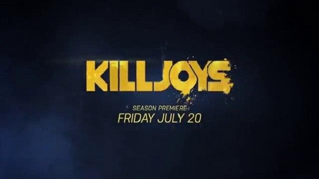 Killjoys - Promo 4x10
