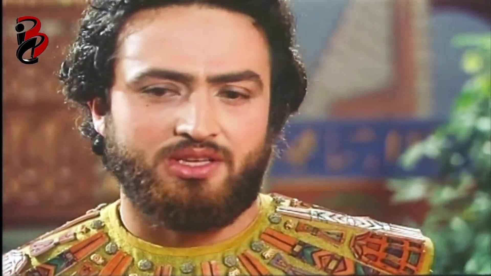 مسلسل النبي يوسف الصديق الحلقة 18