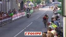 Le résumé vidéo - Cyclisme - Coppa Agostoni