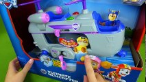 Paw Patrol Ultimate Rescue Helicopter Sky Air Rescue Mighty Pups Toys COOL Toy Unboxing 