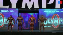 2018 Mr. Olympia - Shawn Rhoden can win the Mr. Olympia 2018