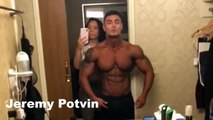Mr Olympia 2018  Men's Physique - 1 HOUR Out PHYSIQUE UPDATE