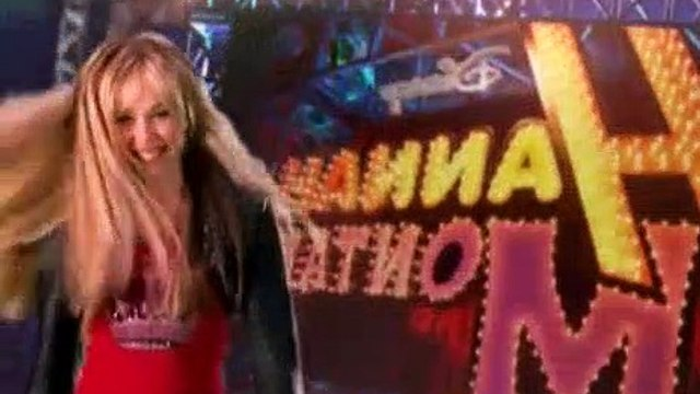 Hannah Montana S01E21 My Boyfriend's Jackson And There's Gonna Be Trouble