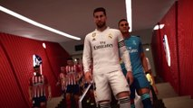 FIFA 19 - Bande-annonce de la démo