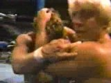 Ric Flair vs Kerry Von Erich