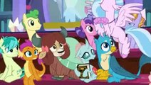 My Little Pony: Friendship Is Magic S08E14 - Matter Principles