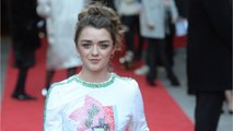 'Game of Thrones' Maisie Williams Joins Rooster Teeth's 'gen:LOCK'