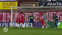 [HIGHLIGHTS] Argentinos Jrs 0 x 1 Boca Jrs - Superliga 2018-2019