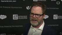 Rainn Wilson Defends Former 'Guardians of the Galaxy' Director