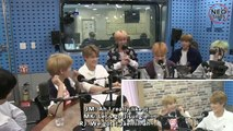 [NEOSUBS] 180911 Power Time With NCT Dream Part 2