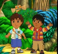 Go Diego Go S3E10 It s a Bug s World